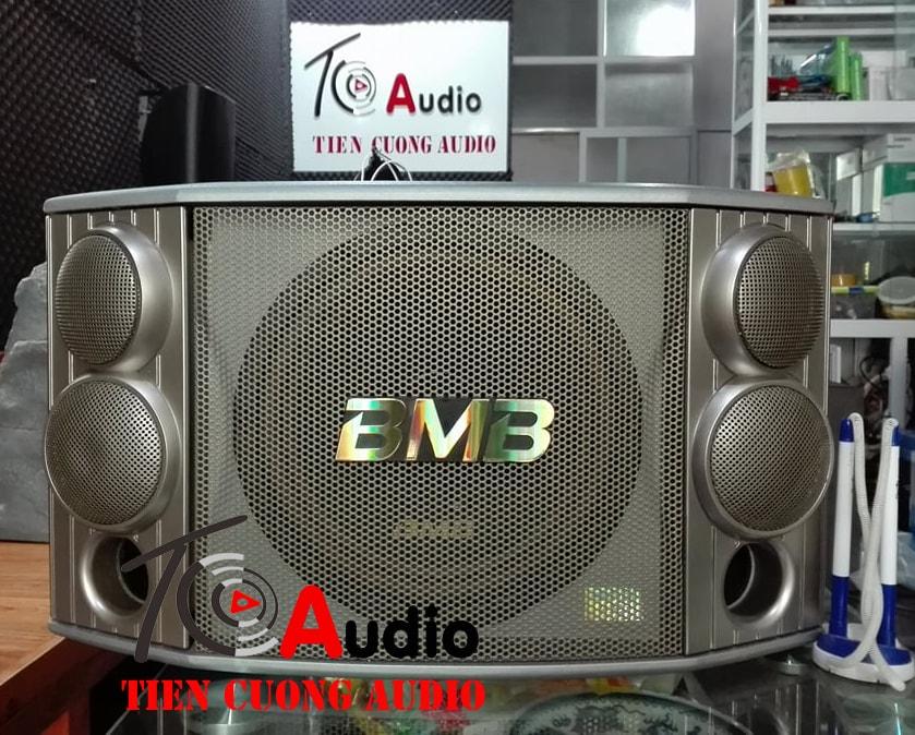Loa karaoke BMB 1000