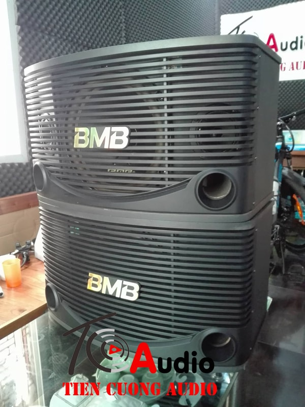 Loa BMB CSN 455 Bãi chuẩn