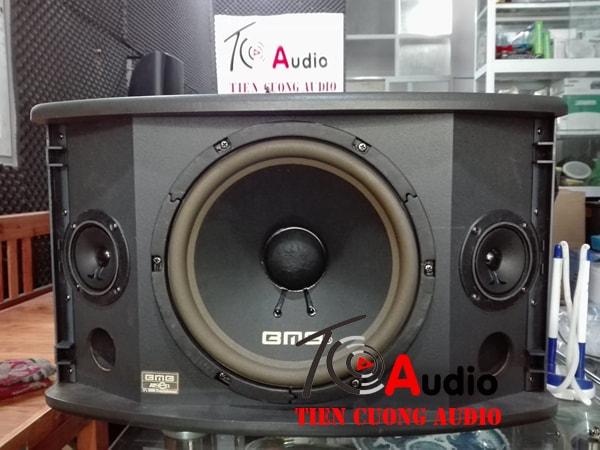 Bass Loa BMB CS 450V MK II Bãi