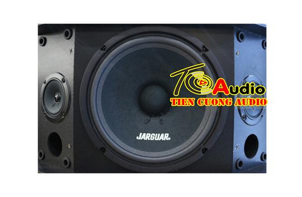 Loa Karaoke Jarguar SS 655