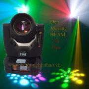Đèn Moving Beam 230 Plus Đẳng Cấp Vượt Trội