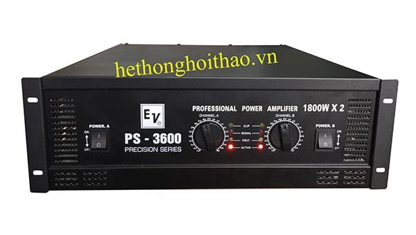 cục đẩy công suất EV PS 3600