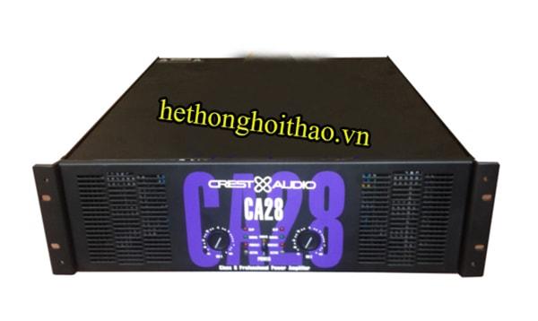 Cục đẩy công suất CA28