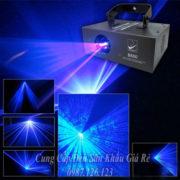 Đèn Laser B500 Màu Xanh Dương