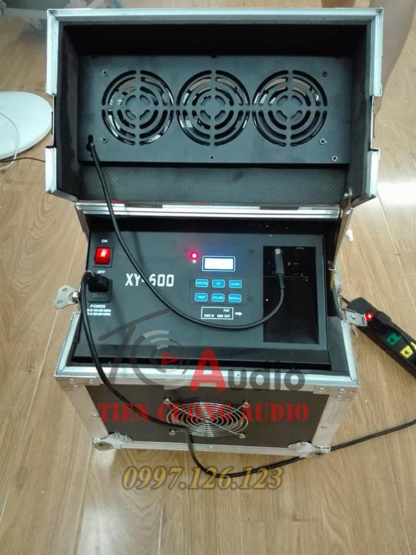 Máy tạo khói mini giá rẻ