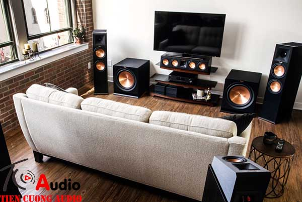 Loa hãng Klipsch Audio Technologies