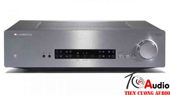 Amply 2 kênh Cambridge Audio CXA60