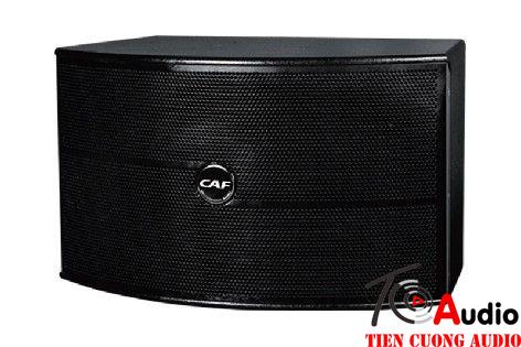 Loa karaoke CAF K-510