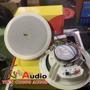 Loa âm trần APU KS805 dùng cho nghe nhạc cao cấp