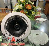 Loa Âm Trần Bluetooth APU CS20 Kết Nối Phát Nhạc Bằng Điện Thoại