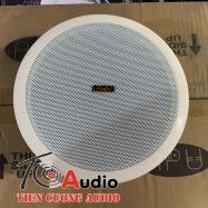 Loa âm trần APU CLS 606T dùng nghe nhạc nhẹ cực hay