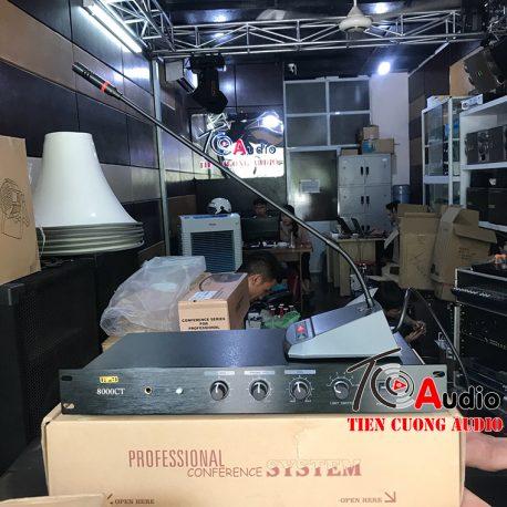 Bộ điều khiển trung tâm APU 8000CT