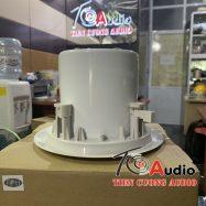 Loa âm trần APU CSB20 dùng nghe nhạc cafe, spa, phòng họp, phòng học