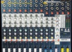 Cách đấu nối mixer với các thiết bị khác cho người mới từ A-Z