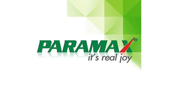 Thương hiệu Paramax cao cấp