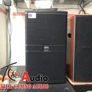 LOA BF AUDIO T12PRO lắp phòng karaoke Vip