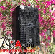 Loa karaoke BFAudioPro T-10pro dùng phòng hát nhay nhất hiện nay