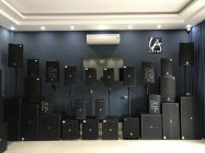 Loa BFAudioPro MAX-1200neo lắp phòng karaoke nhiều nhất hiện nay