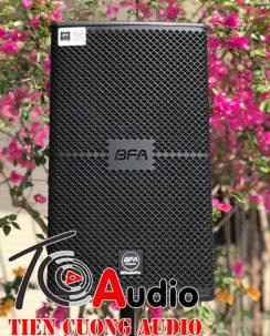 LOA BF AUDIO T15PRO nhập khẩu chính hãng