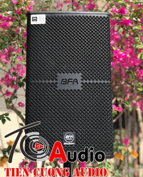 loa bf audio t15pro