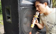 nguyen nhan rit micro karaoke