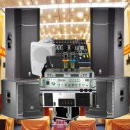 Amply Chuyên Dụng APU Electronics