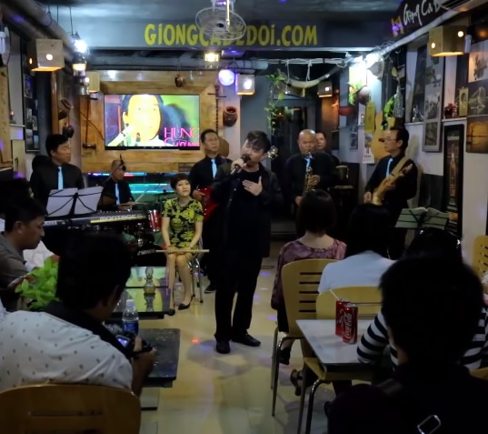 he thong dan am thanh quan cafe hay nhat hien nay