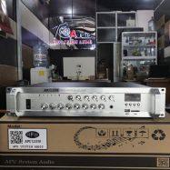 Amply APU LS350 | Chia 4 vùng loa, giá rẻ